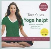 Yoga helpt : makkelijke oefeningen voor meer dan 50 aandoeningen
