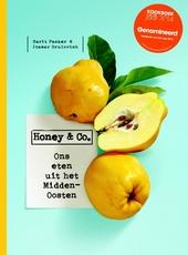 Honey & co. : ons eten uit het Midden-Oosten
