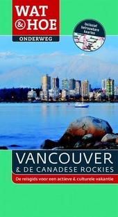 Vancouver & de Canadese Rockies