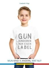 Gun kinderen hun eigen label : mijn kind is anders, wat nu?