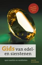Gids van edel- en sierstenen : 1900 soorten en variëteiten