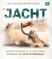 Op jacht : het boek bij het BBC-programma The hunt