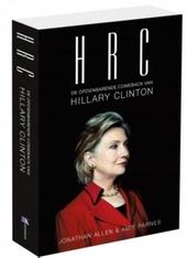HRC : de opzienbarende comeback van Hillary Clinton