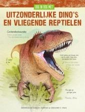 Uitzonderlijke dino's en vliegende reptielen