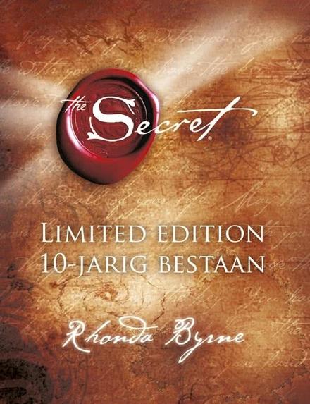The secret : limited edition, 10-jarig bestaan