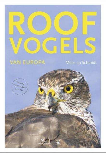 Roofvogels van Europa