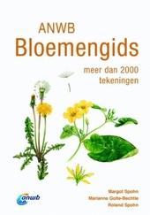 ANWB bloemengids : op kleur, met meer dan 2000 tekeningen