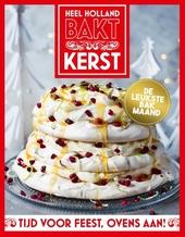 Heel Holland bakt, kerst