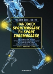 Handboek sportmassage : alles over: bevordering v.d. algemene gezondheid, functieonderzoek doen, behandelplan opste...