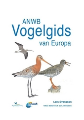 ANWB Vogelgids van Europa
