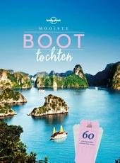 Mooiste boottochten : 60 onvergetelijke reizen over water