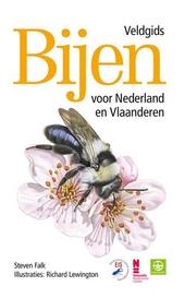 Bijen : veldgids voor Nederland en Vlaanderen
