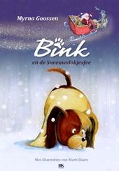 Bink en de sneeuwvlokjesfee