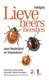Veldgids lieveheersbeestjes van Nederland en Vlaanderen
