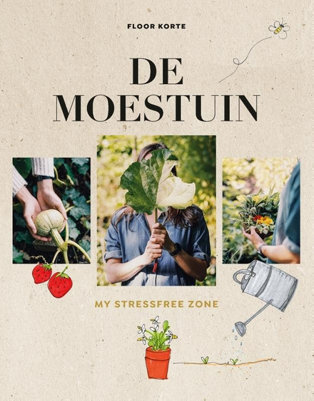 De moestuin : my stress free zone