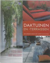 Daktuinen en -terrassen : een groene oase in het hartje van de stad