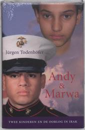 Andy & Marwa : twee kinderen en de oorlog