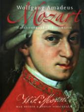 Wolfgang Amadeus Mozart : geïllustreerde biografie
