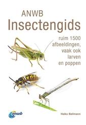 ANWB insectengids : ruim 1500 afbeeldingen, vaak ook larven en poppen
