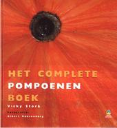 Het complete pompoenenboek