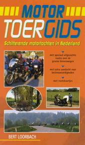 Schitterende motortochten door Nederland