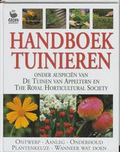 Handboek tuinieren