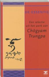 De essentie van Chögyam Trungpa
