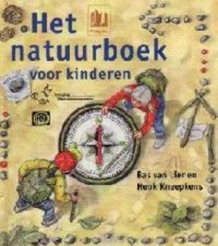 Het natuurboek voor kinderen