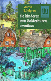De kinderen van Bolderburen : omnibus