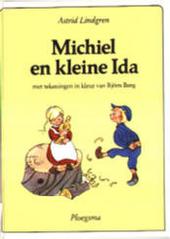 Michiel en kleine Ida
