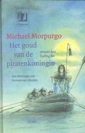 Het goud van de piratenkoningin