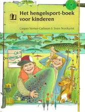 Het hengelsport-boek voor kinderen