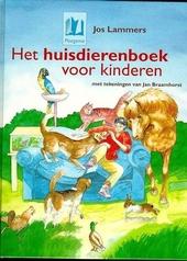 Het huisdierenboek voor kinderen