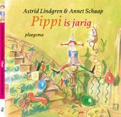 Pippi is jarig