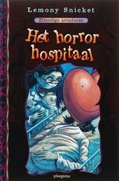 Het horror hospitaal