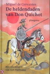 De heldendaden van Don Quichot