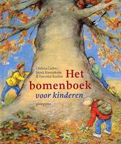 Het bomenboek voor kinderen