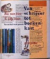 Van schrijver tot boekenkast : hoe een boek wordt gemaakt