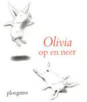 Olivia op en neer