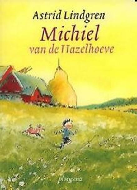 Michiel van de Hazelhoeve