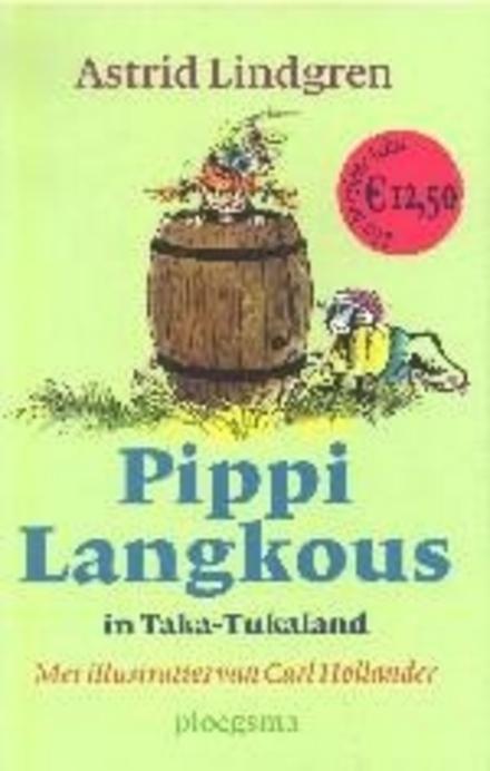 Pippi Langkous in Taka-Tuka-land