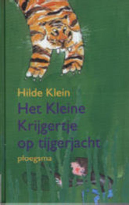 Het Kleine Krijgertje op tijgerjacht