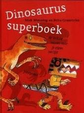 Dinosaurus superboek