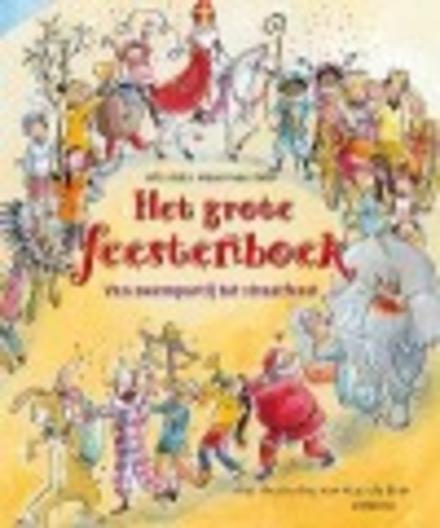 Het grote feestenboek