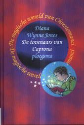 De tovenaars van Caprona