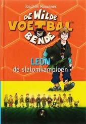 Leon, de slalomkampioen