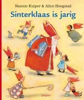 Sinterklaas is jarig