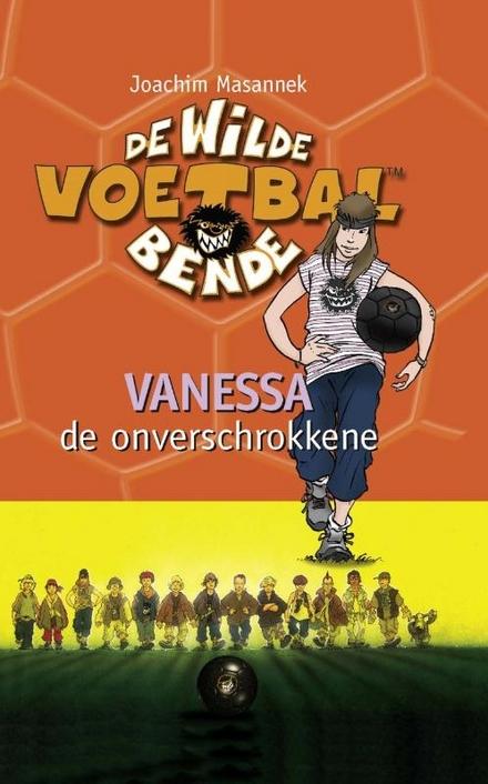 Vanessa, de onverschrokkene