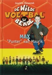 Max, punter van Maurik
