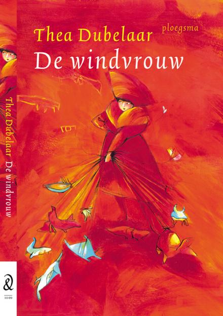 De windvrouw